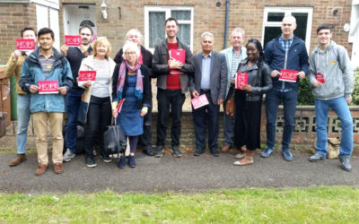 A #peoplesplan for Croydon and Sutton