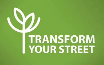 Want to Transform Your Street?